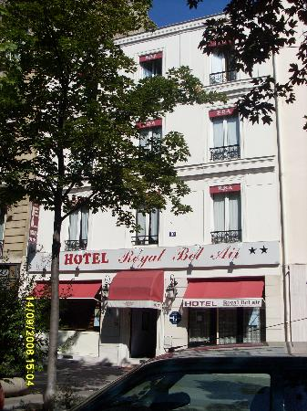 Photo of Arcantis Hotel Royal Bel Air Paris