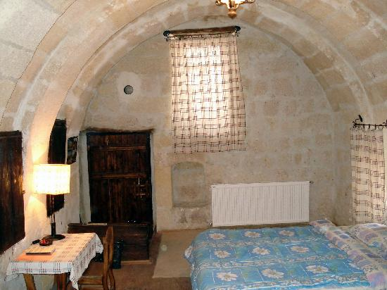 Photo of Sato Cave Hotel Goreme