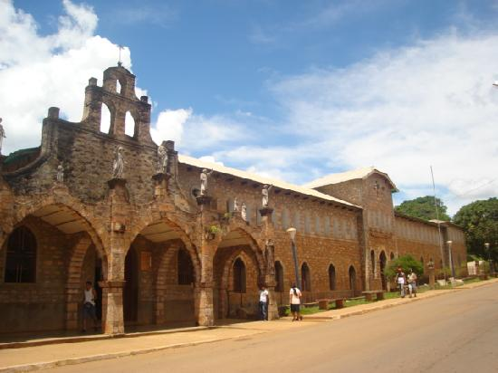 La Gran Sabana: Church and Mission in Santa Elena de Uairen