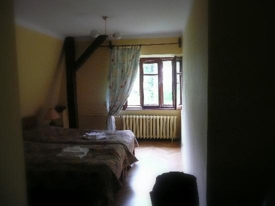Bella Vita: la camera
