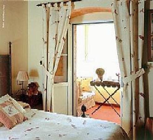 Hotel Aultre Naray : Habitación