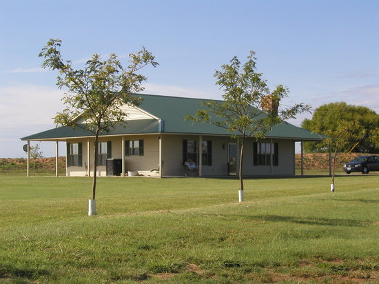 Photo of 3B Bed and Breakfast Amarillo