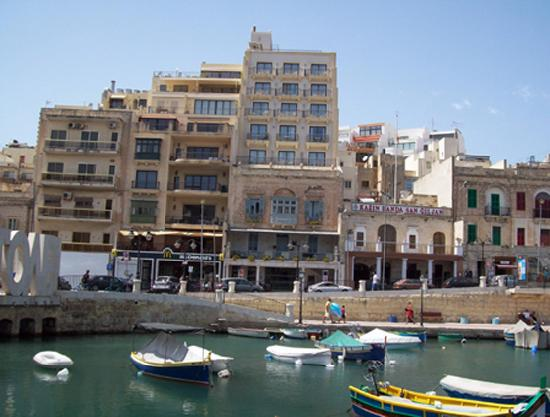 Hotel Juliani Malta Reviews
