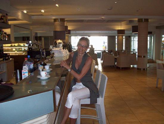 Hotel Juliani: Bar dell'hote Juliani