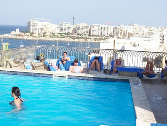 Hotel Juliani - Piscina