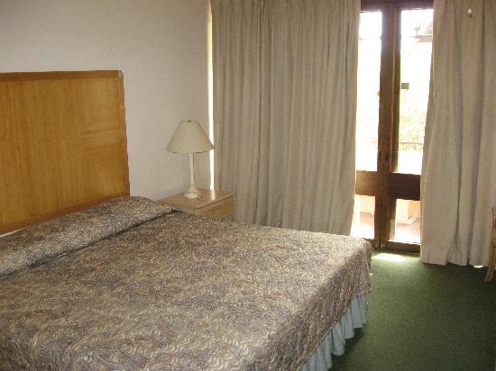 Uncle Billy's Kona Bay Hotel: お部屋です