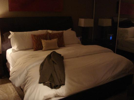 Meridian Luxury Suites : Room