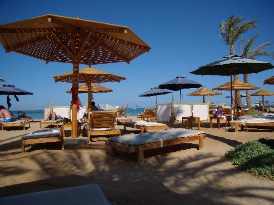 Hotel Steigenberger Dau Beach Hurghada
