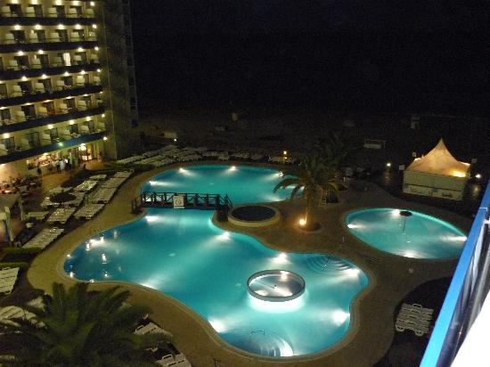 Hotel Tahiti Playa Tripadvisor