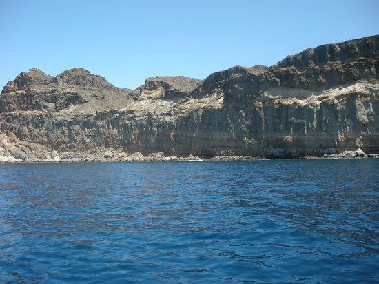 Gran Canaria, España: costa ovest