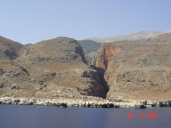 Samaria Gorge National Park: samaria gorge 7