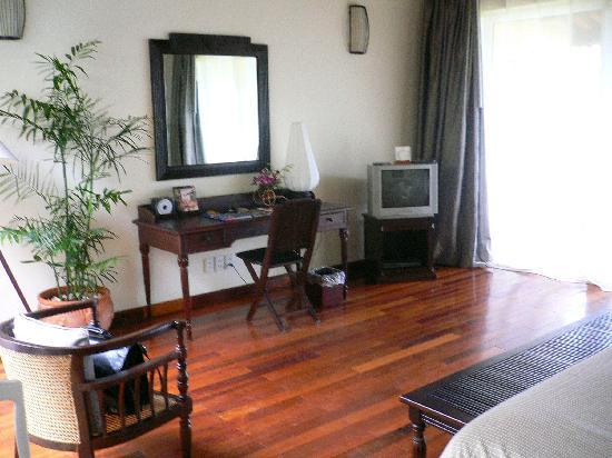 Victoria Hoi An Beach Resort & Spa: suite