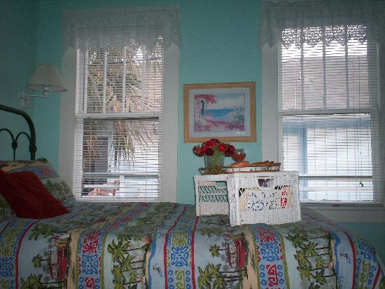 17th Street Inn: Room 8