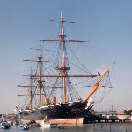 Hotels Near Mary Rose Portsmouth