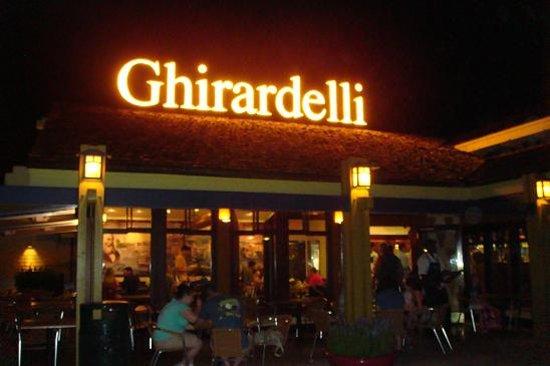 Italian Restaurant Near Seaworld Orlando