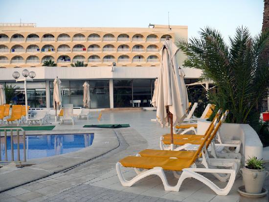 SunConnect One Resort Monastir: piscina , hotel