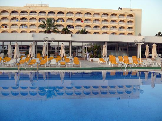 SunConnect One Resort Monastir: hotel