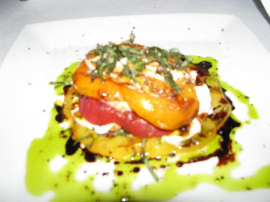 Noble Fare : Killer tomato