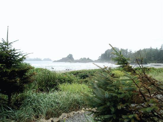Long Beach Lodge Resort ocean view