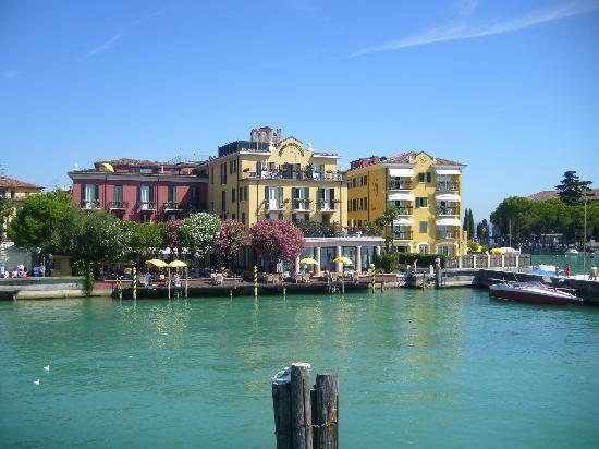 Hotel Villa Maria Sirmione Tripadvisor
