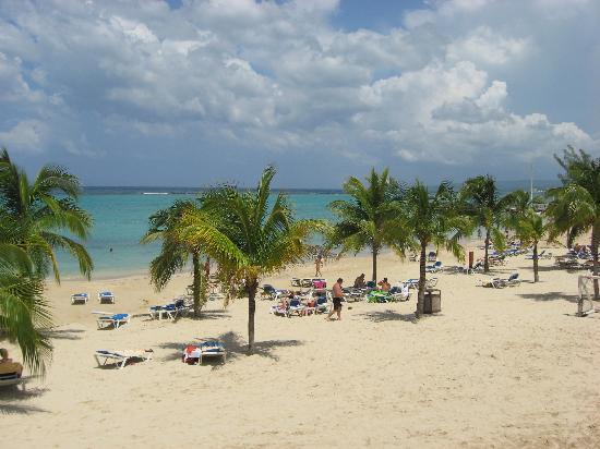 Hotel Riu Ocho Rios Beach