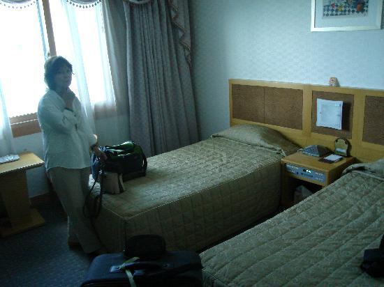 Gwangju, Corea del Sur: Basic Room