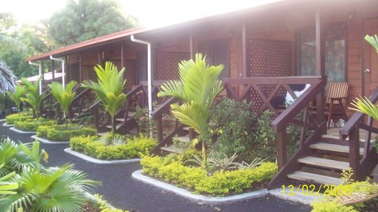 Photo of Eden's Edge Apia
