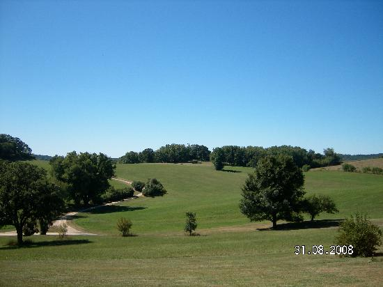 Spring Green, WI: Acreage views