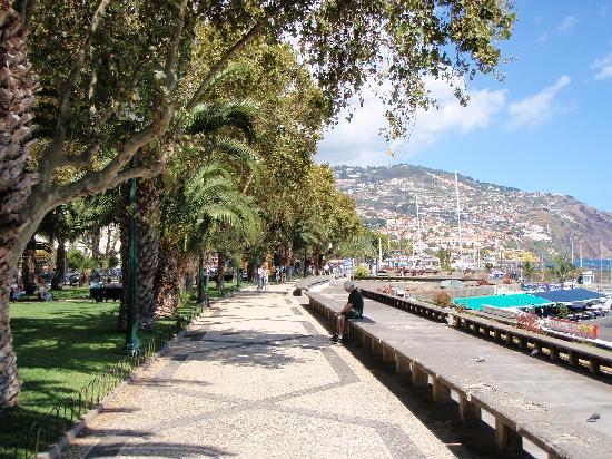 Aparthotel Imperatriz: Funchal Esplanade