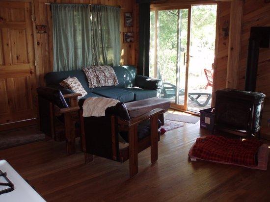 写真Fenske Lake Resort Cabins枚