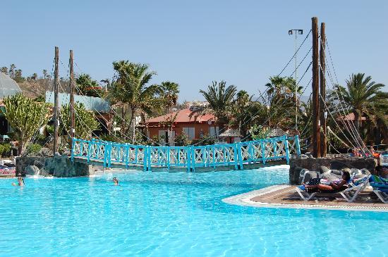 Pool Cay Beach Picture Of Caybeach Princess Maspalomas