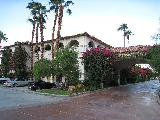 Hotel Von Aussen Picture Of Best Western Plus Las Brisas Hotel