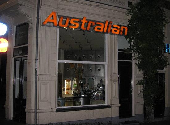 Australian Homemade