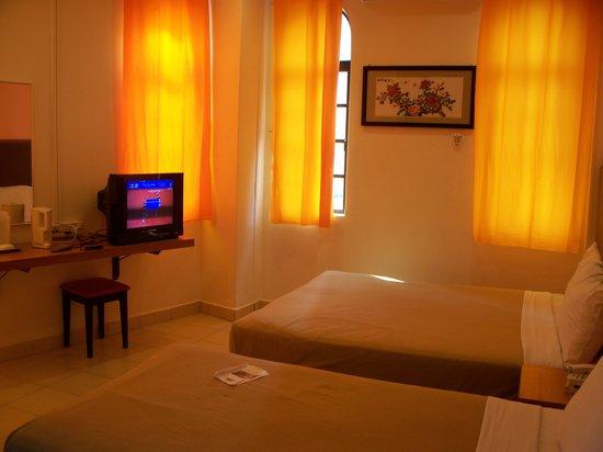 Winsin Hotel