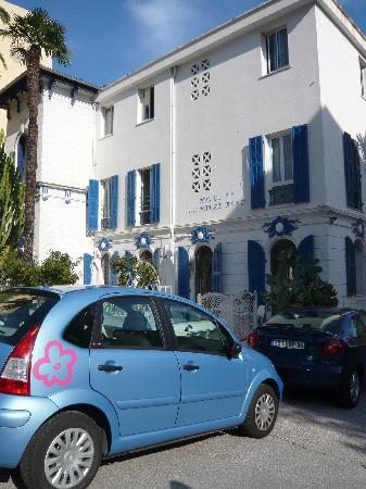 Hotel Le Havre Bleu: Le Havre Bleu