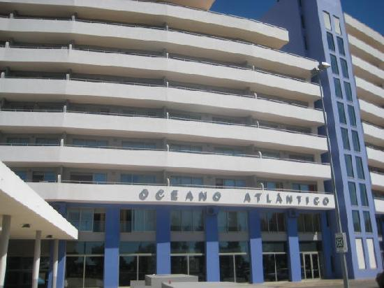 Foto de oceano atlantico apartamentos portimao room tripadvisor - Apartamentos oceano atlantico portimao ...