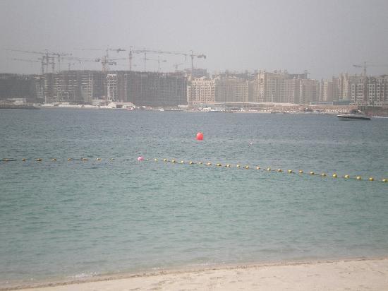 The Westin Dubai Mina Seyahi Beach Resort & Marina: more of the same