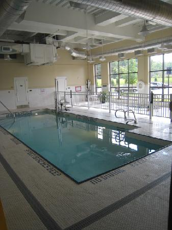 Sheraton Tarrytown Hotel: Pool