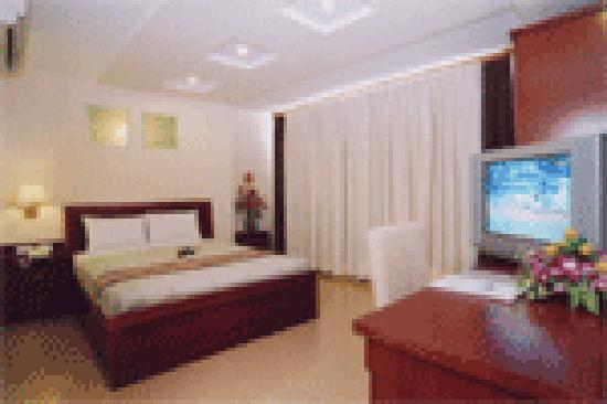 Lac Vien Hotel: VIPルーム
