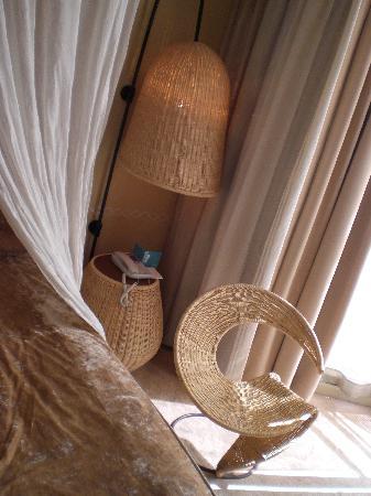 3.14 Hotel: oceania room