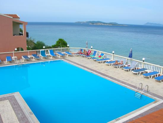 Photo of Romanza Hotel Agios Stefanos