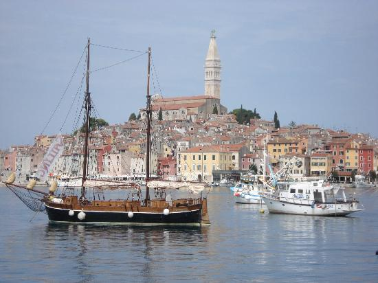 Hotel Eden: Beautiful Rovinj