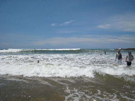Playa Brujas: Playa Bruja
