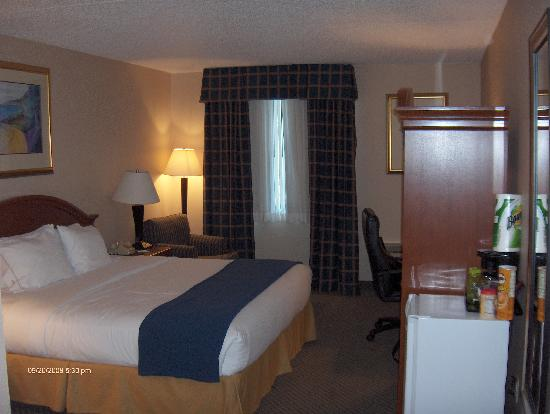 Foto de Wingate by Wyndham Atlantic City West