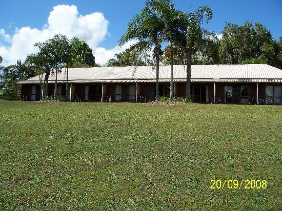 写真Malanda Lodge Motel枚