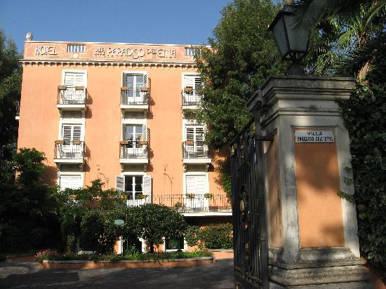 Agriturismo biologico dell 39 etna trecastagni italie for Hotel tarif reduit