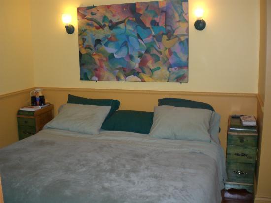 Au GitAnn B&B : Picasso room