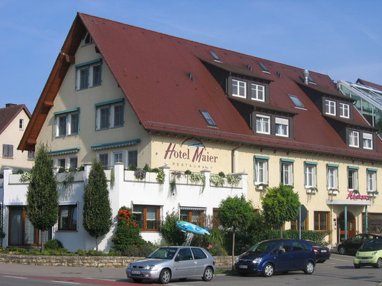 hotel restaurant maier fischbach bild von hotel restaurant maier friedrichshafen tripadvisor. Black Bedroom Furniture Sets. Home Design Ideas