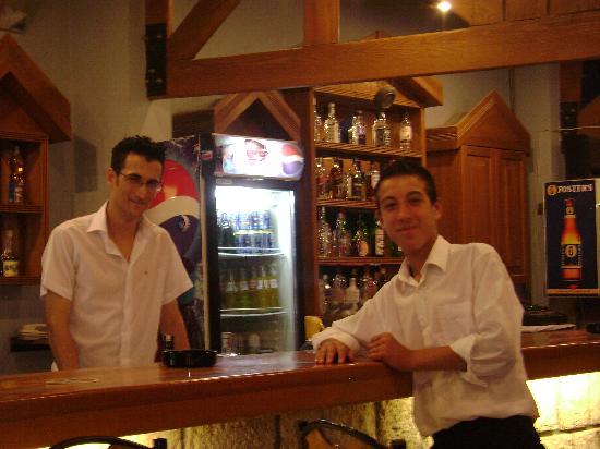 Opus Apart Hotel: friendly staff
