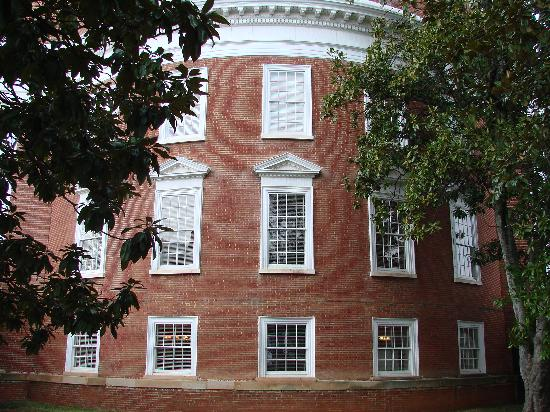 University of Virginia Rotunda Tour: photo 4